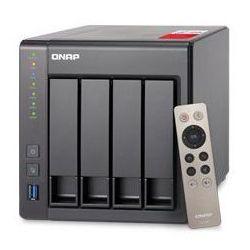 QNAP TS-451+-2G 4x0HDD 2GB 2,0GHz 2LAN 2xUSB3.0 DARMOWA DOSTAWA DO 400 SALONÓW !!