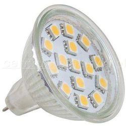 LUMAX ŻARÓWKA LED GU5,3 24 SMD 5050 300lm