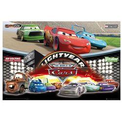 Samochody całego świata - plakat