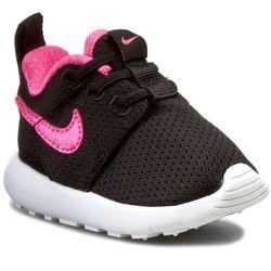 Buty NIKE - Nike Roshe One (Tdv) 749425 014 Black/Pink Blast/White