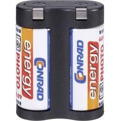 Bateria litowa Conrad Energy2CR5, 6V, 1400 mAh
