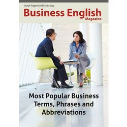 Most Popular Business Terms, Phrases and Abbreviations - Daria Frączek (PDF)
