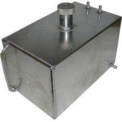 Zbiornik paliwa aluminiowy OBP 3 Gallon (13.64L)