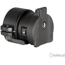 Adapter na lunetę 56 mm do Pulsar DFA75 aluminium