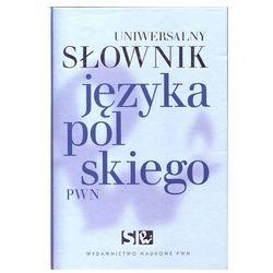 Uniwersalny słownik języka polskiego PWN t. 4 T-Ż