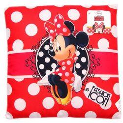 Poduszki dziecięce Disney Myszka Minnie Granatowy