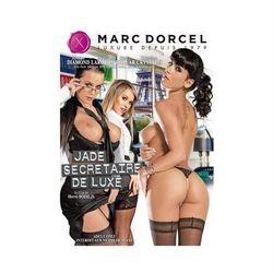 DVD Marc Dorcel - Jade Deluxe Secretary