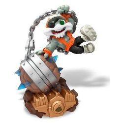 Skylanders SuperChargers - Smash Hit