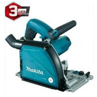 MAKITA Wycinarka rowków do aluminium 165mm 1300W CA5000X
