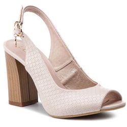 Sandały LASOCKI 1660 1 Beżowy porównaj zanim kupisz