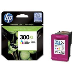 Tusz HP 300XL (CC644EE) - kolor