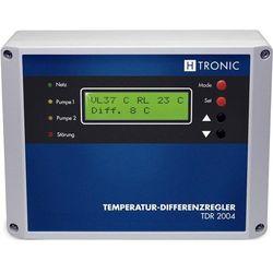 Regulator różnicowy temperatury TDR 2004