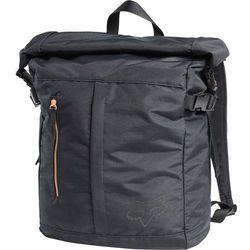 228eefc4e1dfd plecak FOX - Darkside Roll Top Backpack Blk (001)