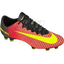 Buty piłkarskie Nike Mercurial Vapor XI FG M 831958-870