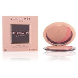 Guerlain Terracotta Joli Teint Glow Powder Duo 10g W Puder 02 Natural - Blondes