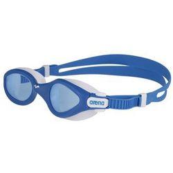 Arena IMAX 3 Okulary pływackie blue/white