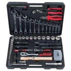 KS Tools Zestaw narz?dzi Superlock 88 elementów 1/4 + 1/2 cala Darmowa wysy?ka i zwroty