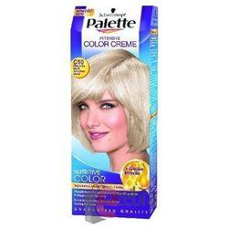 Palette Intensive Color Creme Farba do włosów Mroźny Srebrny Blond nr C10