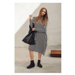 NOMI | sukienka w paski