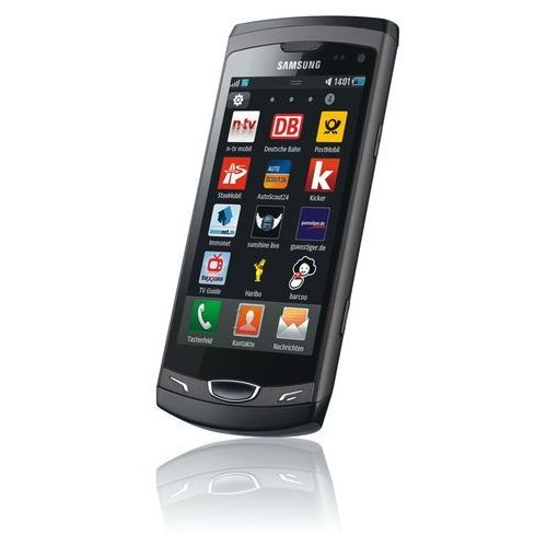 Samsung Wave II GT-S8530 Zmieniamy ceny co 24h (-50%)