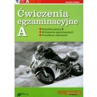 Ćwiczenia egzaminacyjne A (opr. broszurowa)