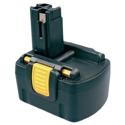 Zapasowy akumulator do elektronarzędzi APBO/CL,14.4 V/2,0 AH NICD P2103, AP