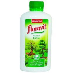 Nawóz do bonsai 0.25l Florovit