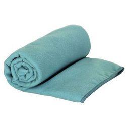 Szybkoschnący Ręcznik - blue