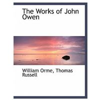 Works of John Owen