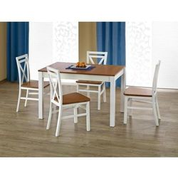 Stół drewniany HALMAR KSAWERY