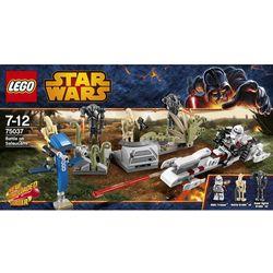 Lego STAR WARS Bitwa na saleucami 75037