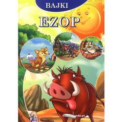 Ezop Bajki (opr. twarda)