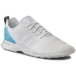 damskie buty lifestyle adidas zx flux 2 0 w b34034 czarny w