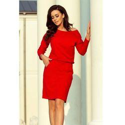 5f0b76c09d suknie sukienki roz xxl dresowa sukienka koronkowe plecy - porównaj ...