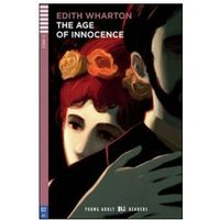 The Age of Innocence + CD (opr. miękka)