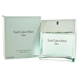 Calvin Klein Truth Men Woda toaletowa 100ml