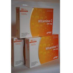 VIT. C 200 mg x 50 tabl. Apteo