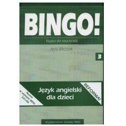 Bingo! 3 Książka dla nauczyciela