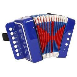 Akordeon, instrument muzyczny dla dziecka