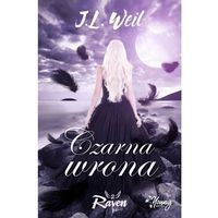 Czarna wrona - J. L. Weil (MOBI) ebook