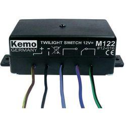 Wyłącznik zmierzchowy Element Kemo 12 V/DC