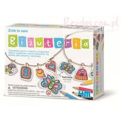Zabawka 4M Zrób to sam Biżuteria