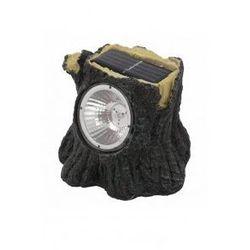 SL3051 Lampa solarna KORZEŃ 1xLED