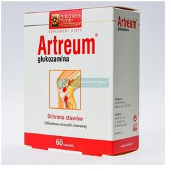 Artreum kaps. 0,5 g 60 kaps.