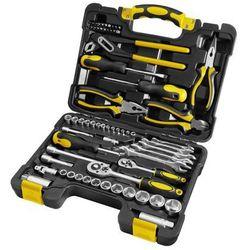 Zestaw kluczy montażowych FIELDMANN FDG 5003-65R + DARMOWA DOSTAWA!
