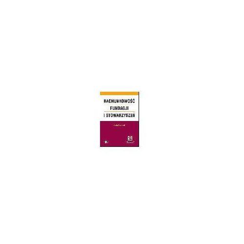 Rachunkowość fundacji i stowarzyszeń 2013 (z suplementem elektronicznym)