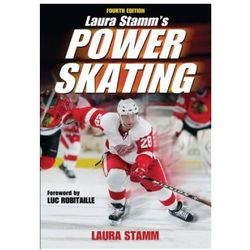 Laura Stamms Power Skating