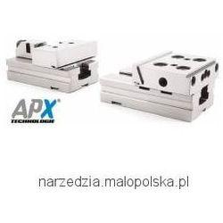 I/PREC/MOD/SZ.STAŁA/125 APX Imadło maszynowe stalowe modułowe I/PREC/MOD/SZ.STAŁA/125