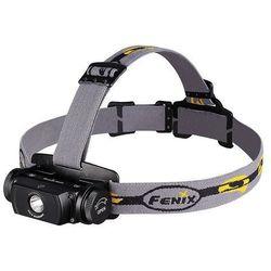 latarka czołowa Fenix HL55 - Black/Gray