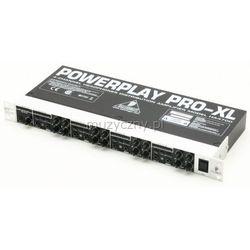 Behringer HA4700 Powerplay Pro wzmacniacz słuchawkowy Płacąc przelewem przesyłka gratis!